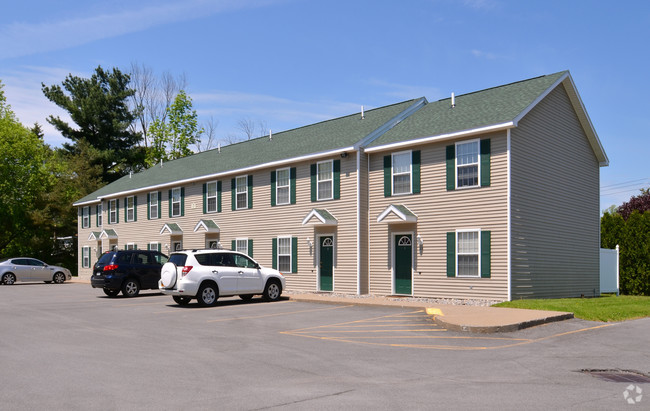 Lewiston Townhomes